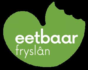 Eetbaar Fryslan logo groen