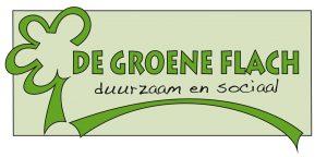 groene flach