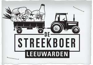 Afhaalpunt De Streekboer Nieuwe Oosterstraat in Leeuwarden